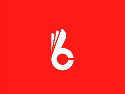 Beats logo negative space mockup psd vector minimal logo illustration icon flat design branding