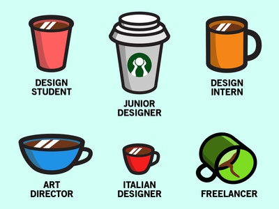 Designer Coffee