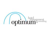 Optimum Hotel Management - logo, 2014