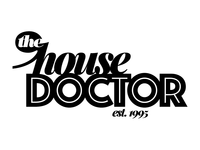 The House Doctor - logo, 2015