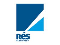 RÉS Alapítvány (Slot Foundation) - logo, 2016