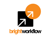Bright Workflow - logo, 2017