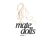 Mate Dolls - logo, 2017