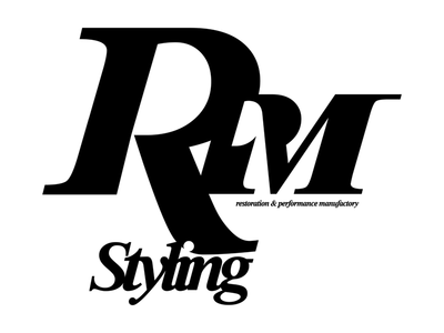 RPM - logo, 2018 logo