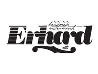 Erhard Instruments - logo, 2018