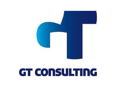 GT Consulting - logo, 2018 logo