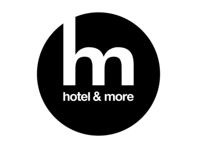 Hotel & More Group - logo, 2018