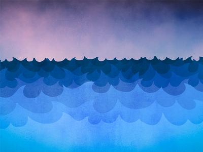 Ocean sea waves textures wave ocean