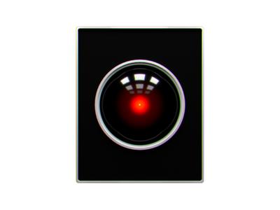 HAL9000 hal9000