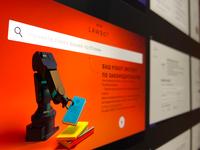 Lawbot Design
