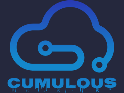 Cumulous Logo challenge dailylogochallenge dailylogo