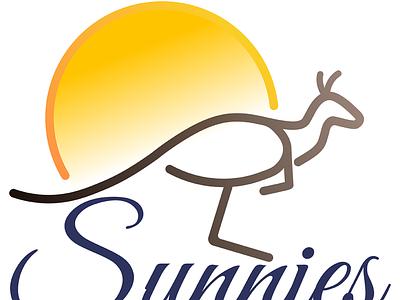 Kangaroo Logo Design Concept animation web branding dailylogo logoconcept daily 100 challenge 30daychallenge logo design logochallenge dailylogochallenge