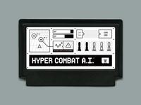 Hyper Combat A.I.™