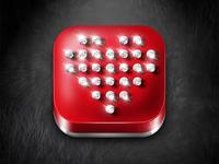 Joyclub iOS Icon
