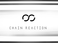Chain Reaction Title Graphic