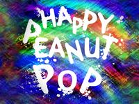 Happy Peanut Pop