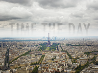 Time The Day (Cover Image)