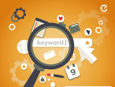 The importance of Keywords. digital marketing company