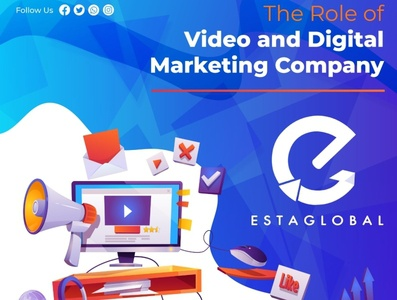 The role of video and digital marketing company digital marketing