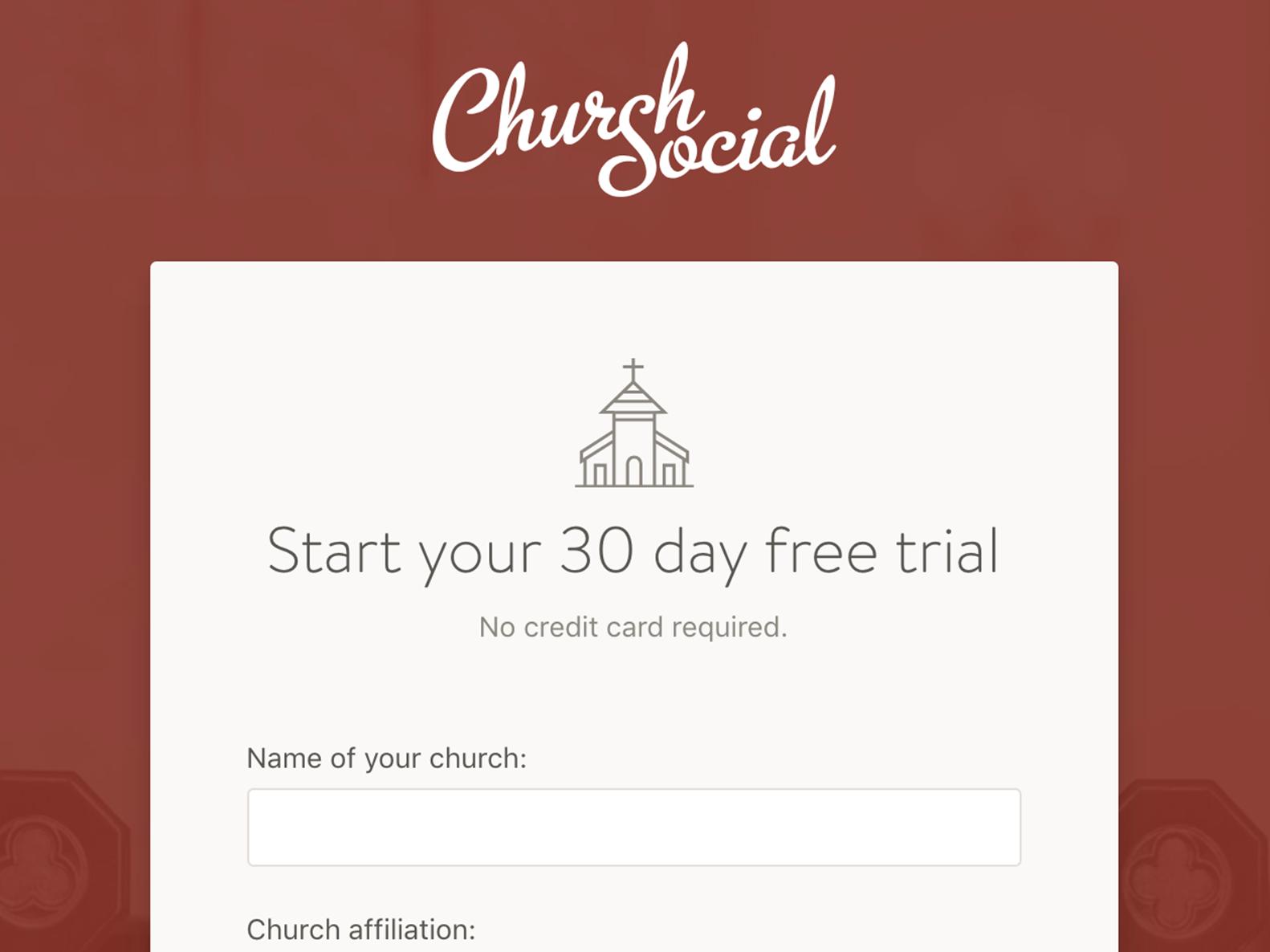 Church social   signup 800x600