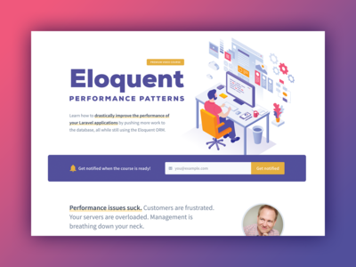 Eloquent Performance Patterns