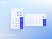 Day 4. Calculator.