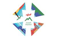 Travel Market branding