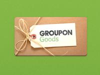 Groupon Goods