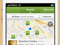 Nearby –Groupon