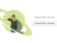 Constard Lenard