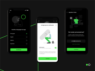 Car Interaction Design car uxdesign uidesign interaction design app