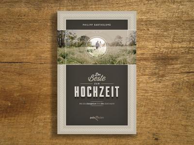 Hochzeit (Bookcover)