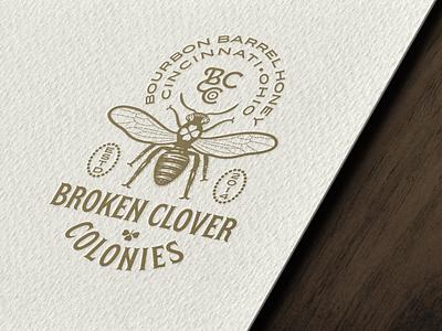 Broken Clover Colonies pt. V