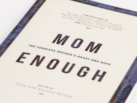 Mom Enough (Final)