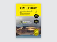 Timotheus #24