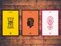 Values Poster Series (Update II)