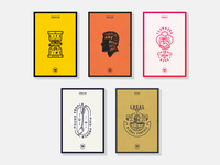 Value Poster Series (5/5)