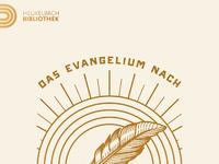 Lukas evangelium  cover