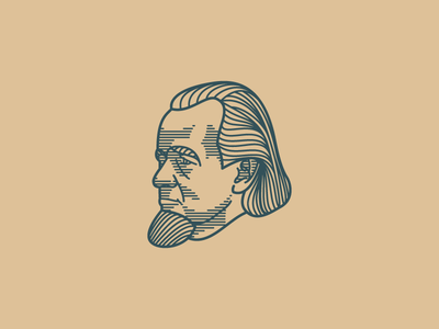 Francis Schaeffer (Illustration)