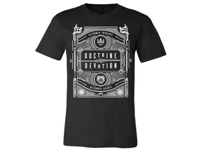 Doctrine & Devotion (2017 T-Shirt)