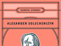 Solschenizyn  cover