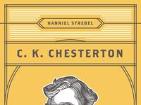 Gk chesterton  cover