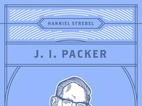 J. i. packer  cover