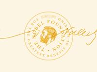 Nobel Seal