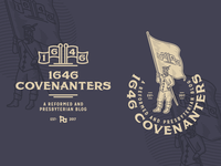 1646 Covenanters (Responsive Badges)
