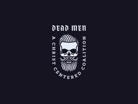 Dead Men (Case Study on Behance)