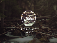 Jon Thurlow: Strong Love (Cover)