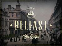 Belfast 1900