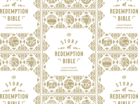 ESV Story of Redemption Bible — Title Page Exploration