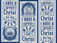 Spurgeon Bookmark